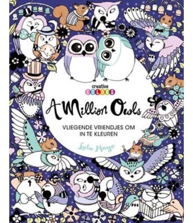 De Lantaarn A million Owls