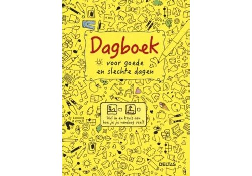 Deltas Dagboek voor goede en slechte dagen