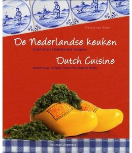 De Nederlandse keuken Dutch Cuisine