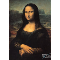 Mona Lisa I