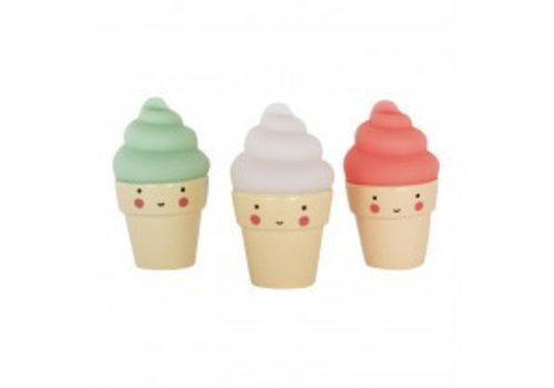 Mini ice creams