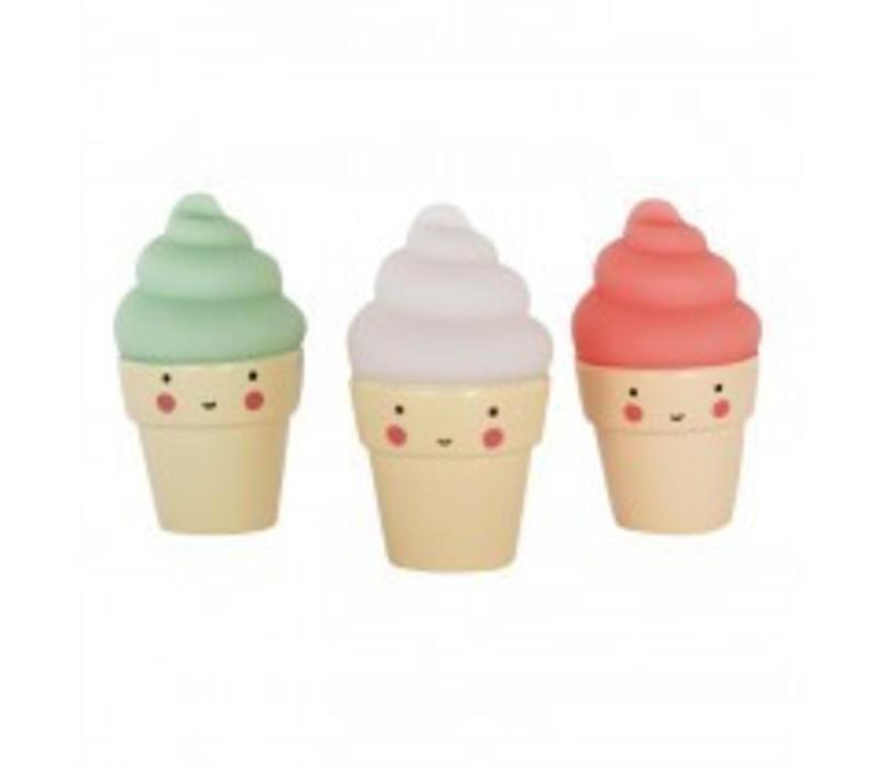 Mini ice creams