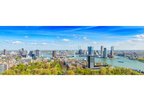Oorthuis fotografie Rotterdam by day