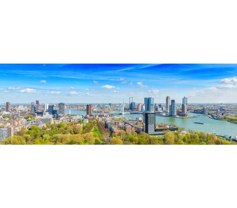Rotterdam by day