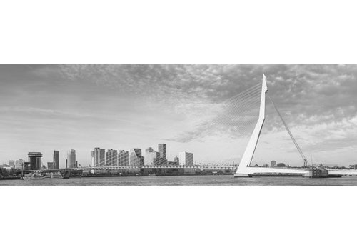 Oorthuis fotografie The bridge BlackandWhite