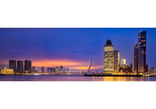Rotterdam Connected