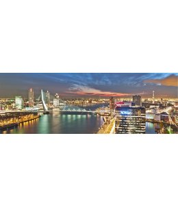 Rotterdam Sunset 2