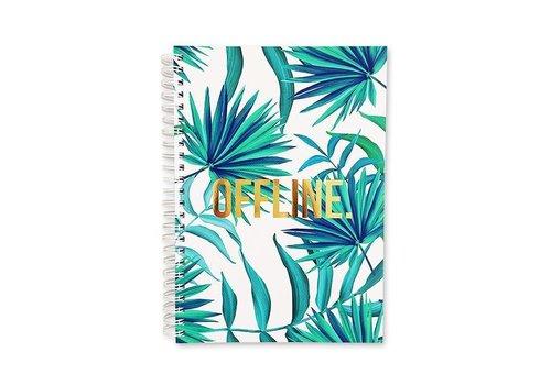 Notebook Offline
