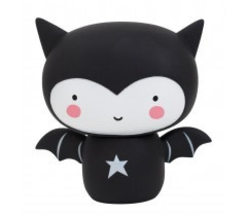 Money box bat