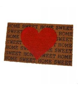 Deurmat Home Sweet