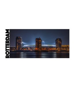 Mok de Kuip Rotterdam