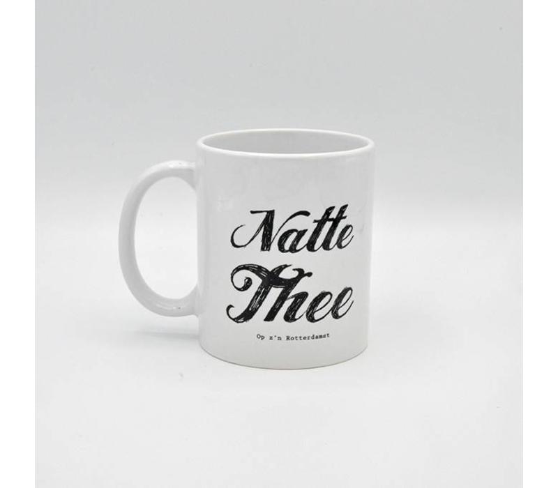 Mok Natte Thee