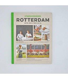 Stadkookboek Rotterdam