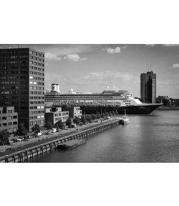 Cruiseschip de Rotterdam