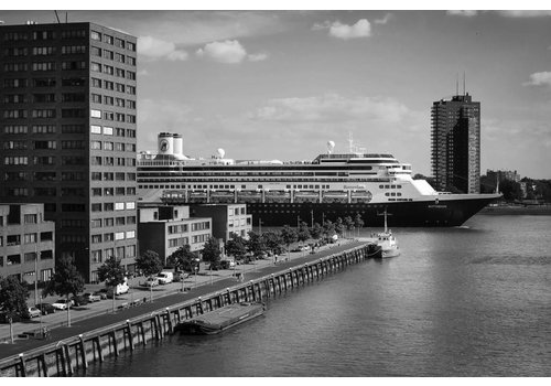 Hannah Anthonysz Cruiseschip de Rotterdam