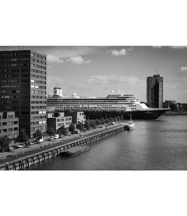 Hannah Anthonysz Cruiseschip de Rotterdam