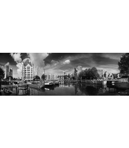 Hannah Anthonysz De Oude Haven panorama