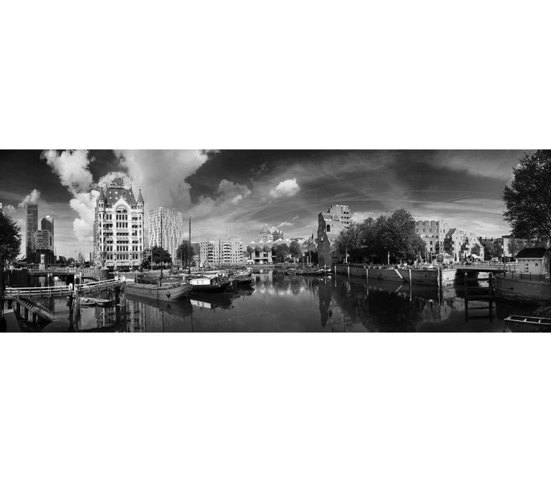 De Oude Haven panorama
