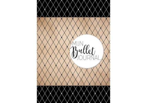BBNC Mijn bullet journal - zwart