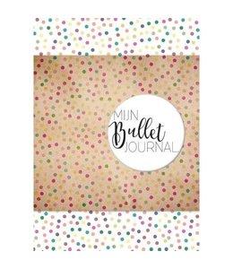 BBNC Mijn bullet journal - stip