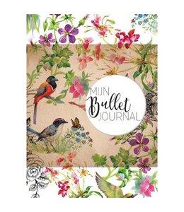 BBNC Mijn bullet journal - bloem
