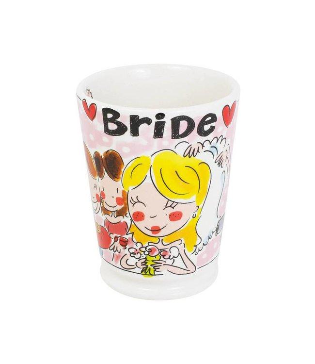 BLOND AMSTERDAM Mazagran MISS BRIDE