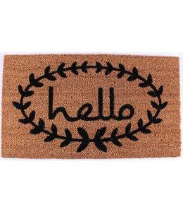 Deurmat - Hello