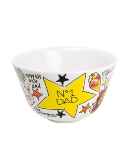 BLOND AMSTERDAM Dad bowl 14 cm