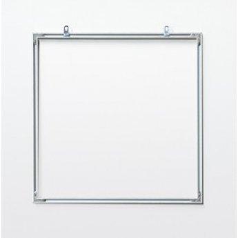 Plexiglas ophangsysteem