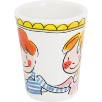 EGG CUP GOOD MORNING