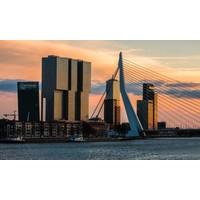 De Rotterdam Sunset