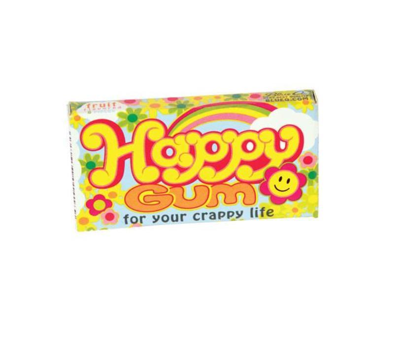 Kauwgom - Happy