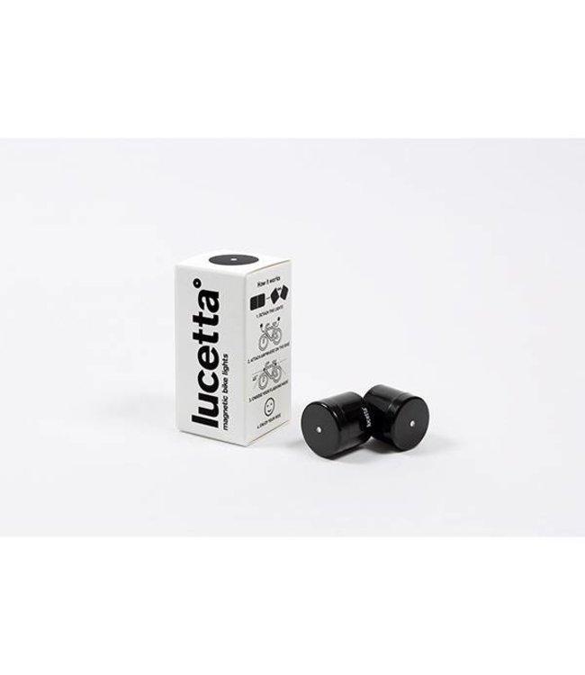 Cortina Lucetta black