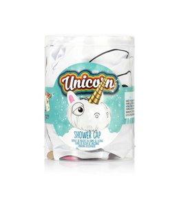 Cortina Unicorn shower cap
