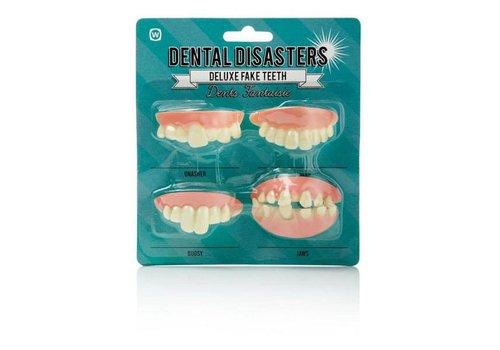 Cortina Dental disasters