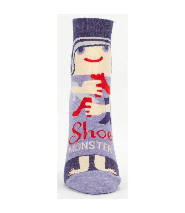 Cortina Ankle Socks - Shoe monster