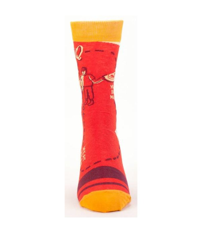 Cortina Men Socks - BBQ