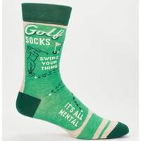 Men Socks - Golf socks