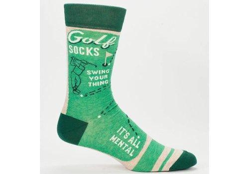 Cortina Men Socks - Golf socks