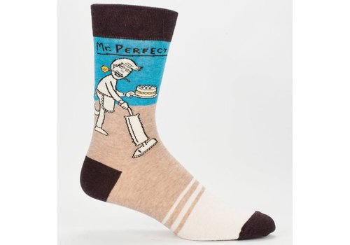 Cortina Men Socks - Mr. Perfect