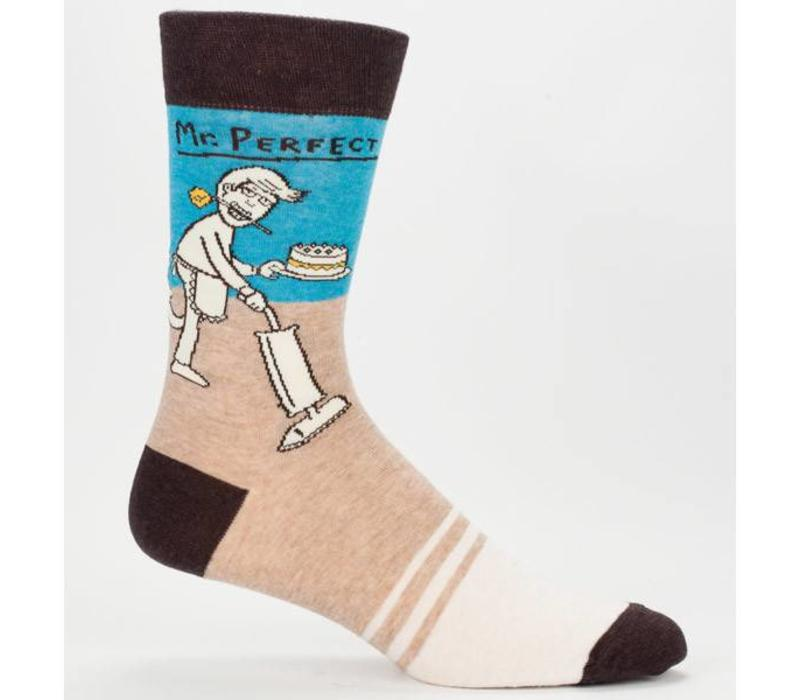 Men Socks - Mr. Perfect