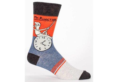 Cortina Men Socks - Mr. Punctual