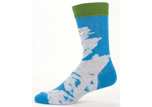 Cortina Men Socks - Look within Fridge