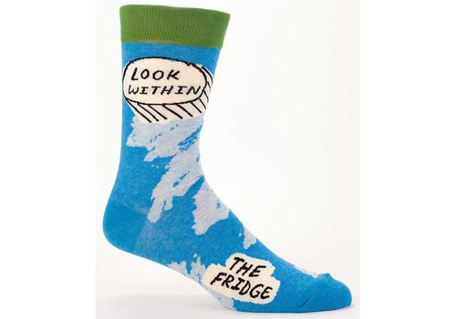 Cortina Men Socks - Look within Fridge