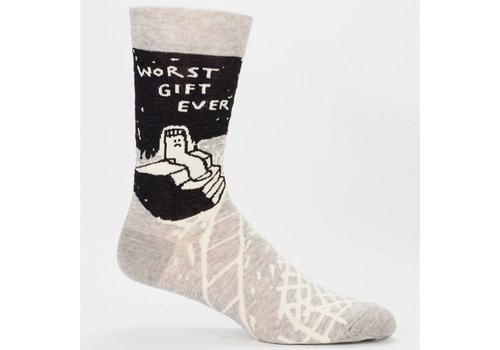 Cortina Men Socks - Worst gift ever