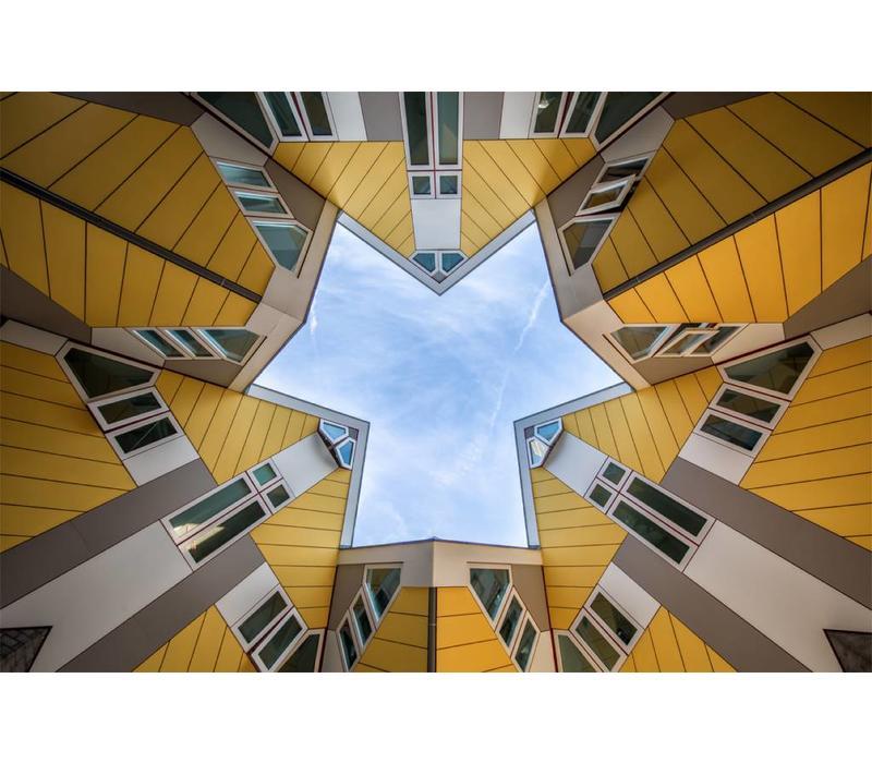 Cubic star