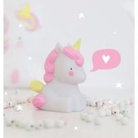 Baby Unicorn light