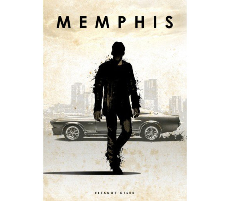 Memphis 10x15cm