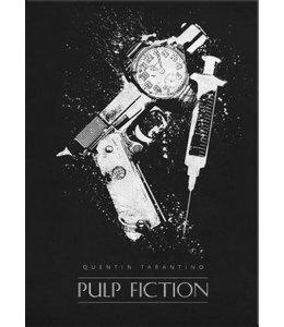 Displate Pulp Fiction 10x15cm