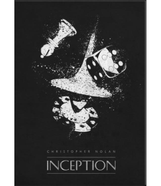 Displate Inception 10x15cm
